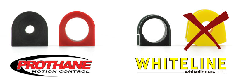 Prothane vs Whiteline - Which Brand Should You To Choose