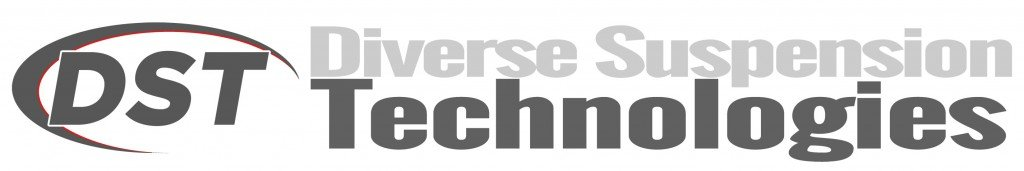 diverse suspension technologies logo