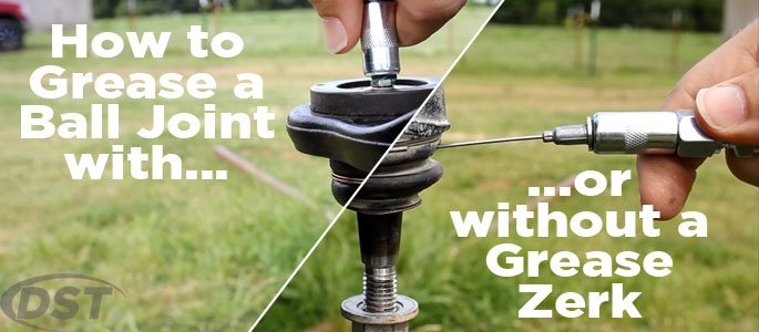 how-to-grease-a-ball-joint