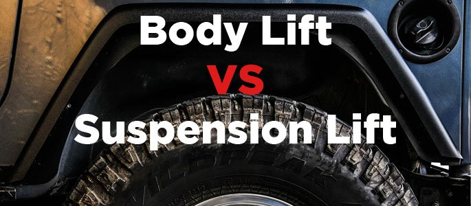 suspension vs body lift banner