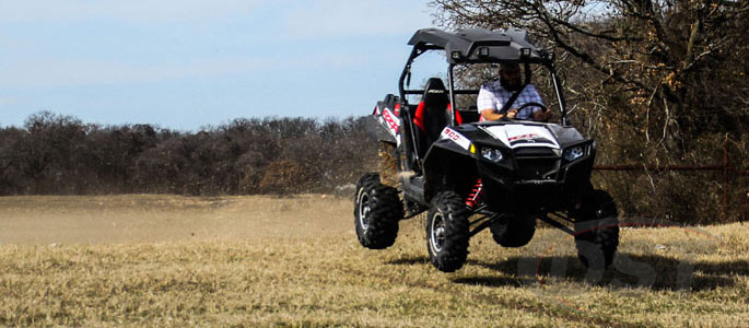 2 Easy Ways to Boost Your RZR's Performance