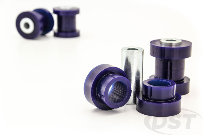 superpro trailing arm bushings