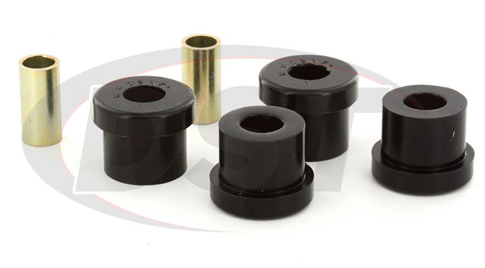 whiteline front leaf spring bushings
