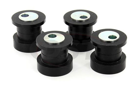 whiteline front upper and lower control arm bushings