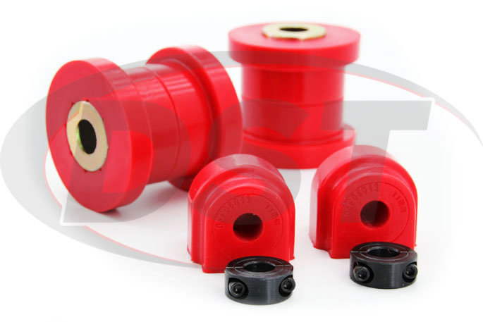 miata front bushings set