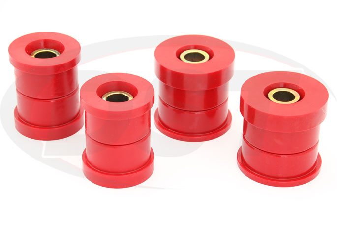 rear subframe bushings 03-09 350z