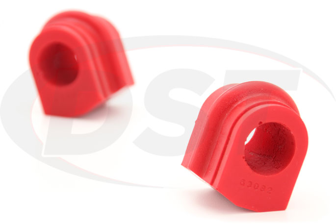 polyurethane rear sway bar bushings 2003-2009 350z