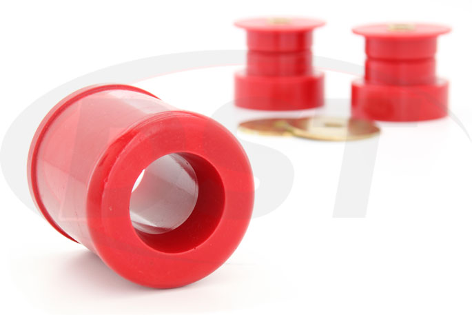 polyurethane rear differential bushings 350z and g35