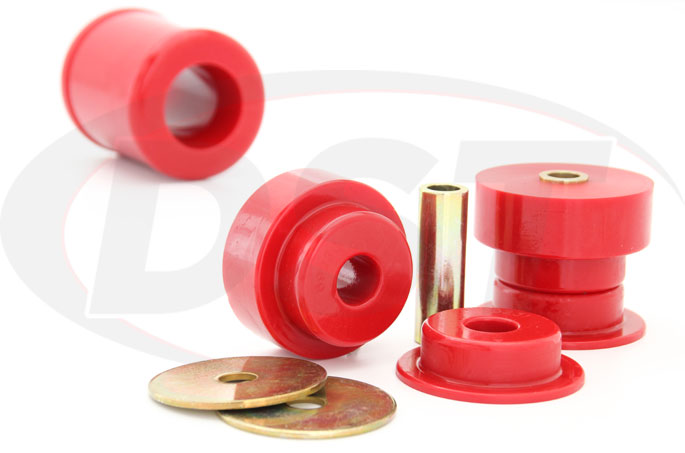 prothane polyurethane rear differential bushings