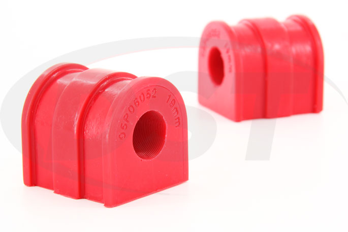 energy suspension rear sway bar bushings for volkswagen