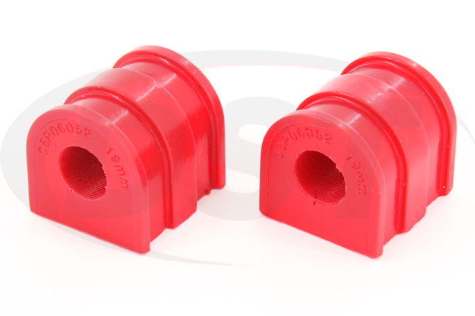 volkswagen gti rear sway bar bushings