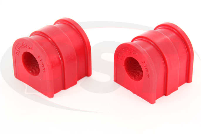 volkswagen or audi 21mm rear sway bar bushings