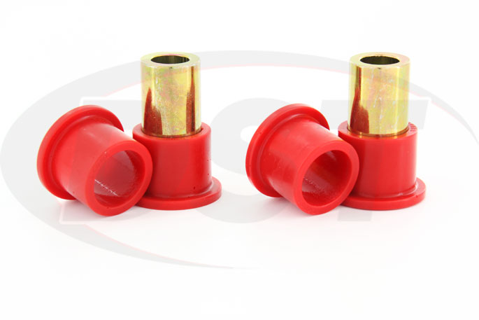 prothane polyurethane rack and pinion bushings frs brz