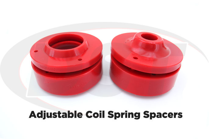 2.18110 jeep coil spring spacers
