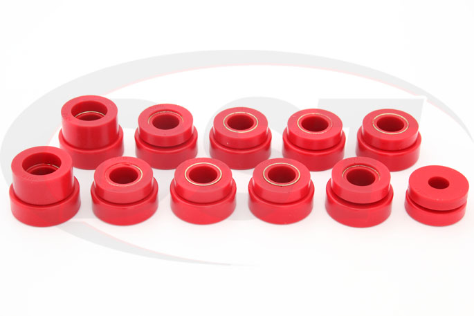 80-83 jeep cj5 body mount bushings