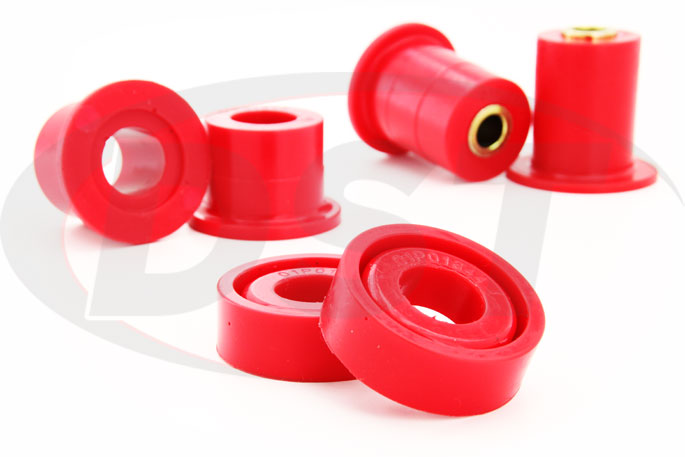 poly front differential bushings chevy gmc