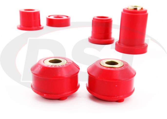 polyurethane bushings for chevy silverado