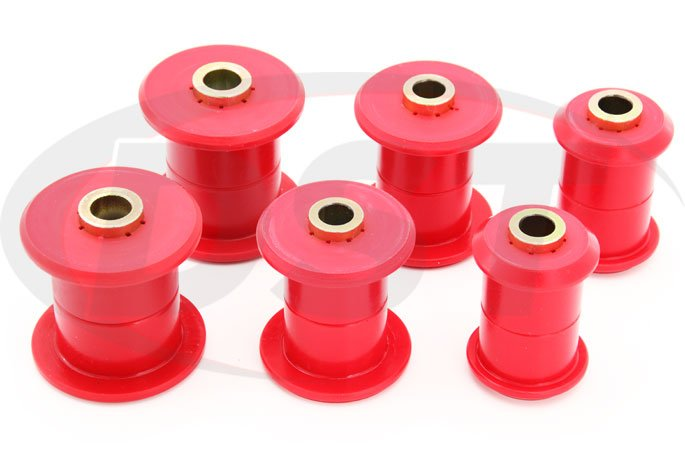 leaf spring bushings for silverado sierra
