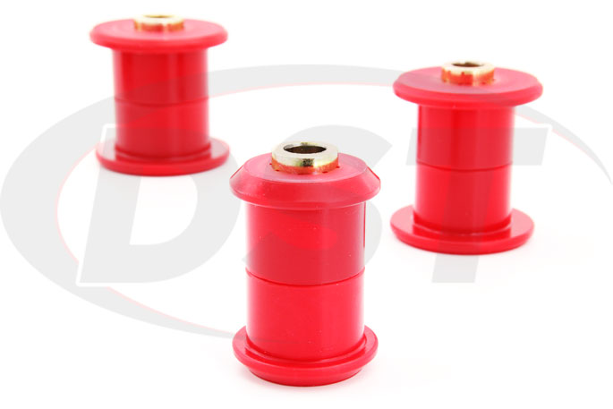 polyurethane leaf spring bushings