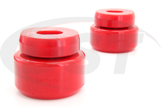 polyurethane body mount bushings