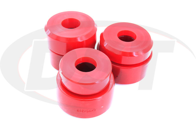 44124 polyurethane body mount bushings