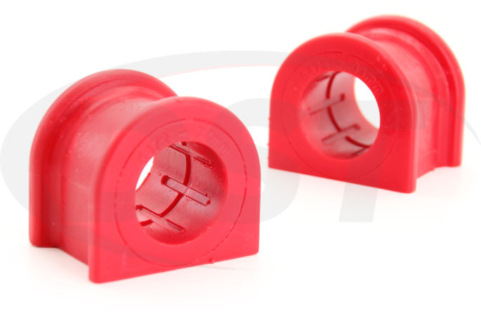 polyurethane sway bar bushings 98-01 explorer