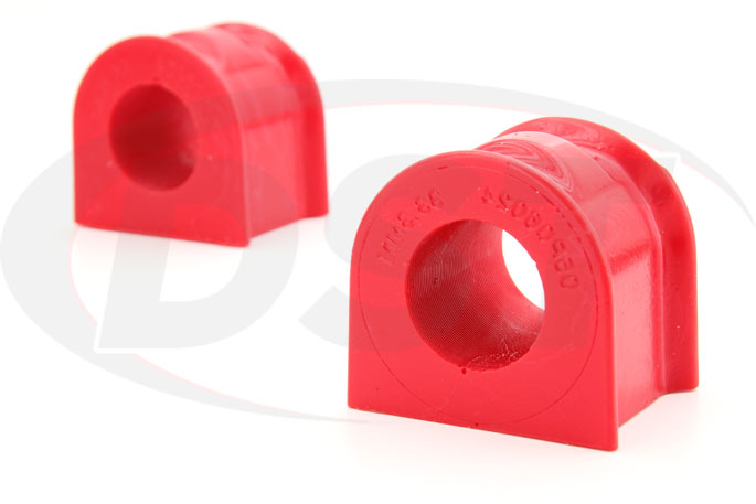 mustang front sway bar bushings