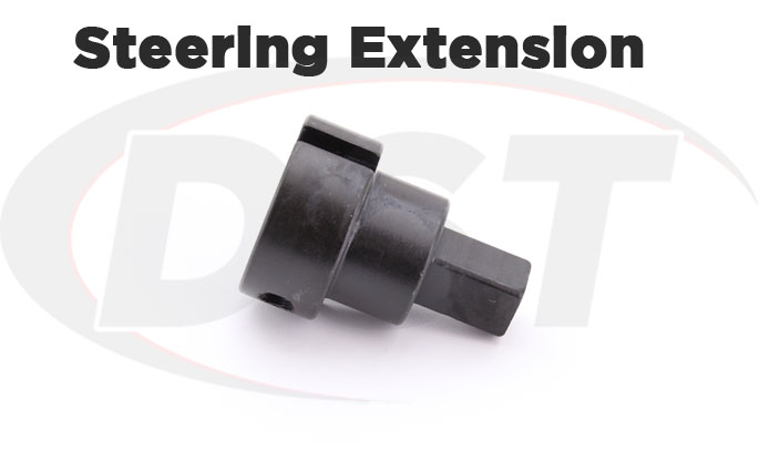 4001101 steering extension