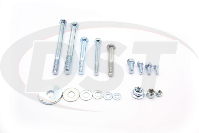 4002309 chevy lift kits