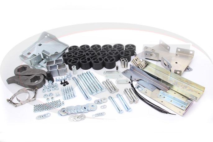 4002309 silverado lift kit