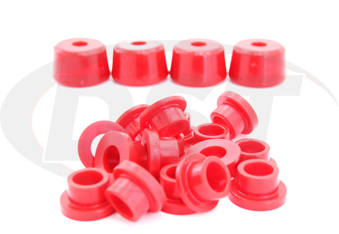 polaris ranger shock bushings