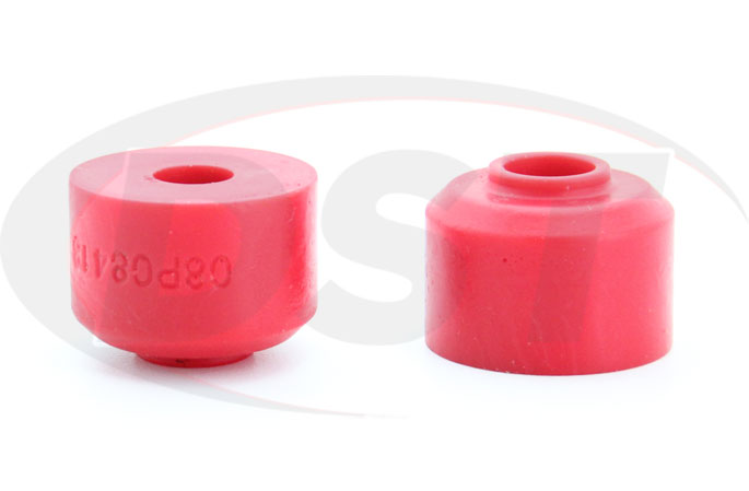 sway bar end link bushings