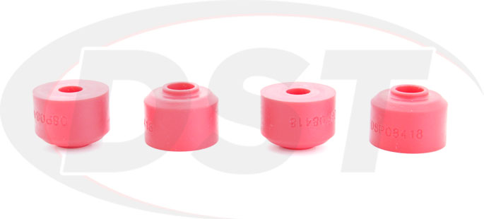sway bar link bushings