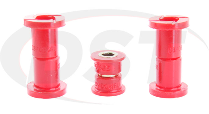 polaris control arm bushings