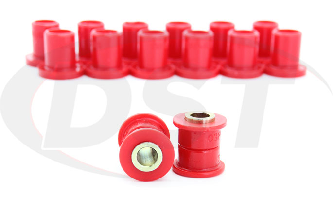 polaris rzr suspension bushings