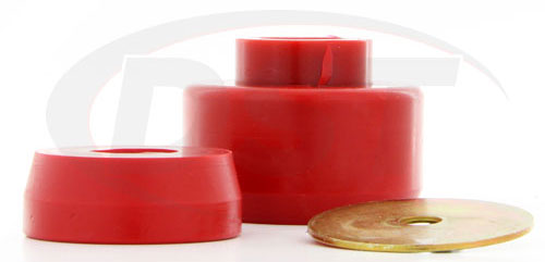Body Mount Bushing Pair