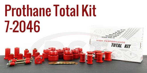 Prothane Kit 7-2046