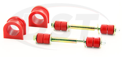 Prothane Kit 7-2046 Sway Bar Bushings