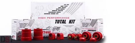 Prothane Total Kit 72049