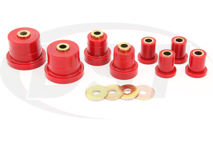 2002-2009 trailblazer front control arm bushings