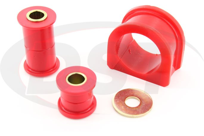00-06 2wd and 4wd tundra rack and pinion bushings