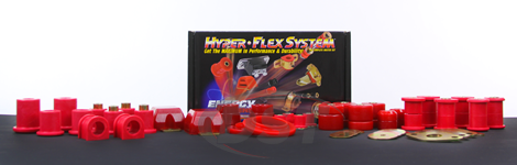 Hyperflex Kit 8.18113