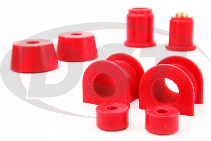 toyota front suspension bushings