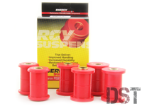 Energy Suspension Rear Leaf Spring Bushings 8.2116