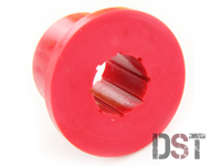 Energy Suspension Rear Leaf Spring Bushings 8.2116 Closeup