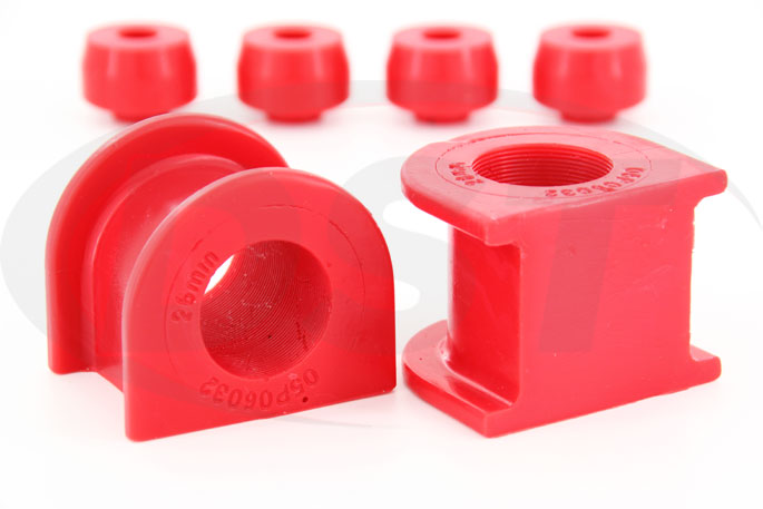 energy suspension 26mm sway bar bushings