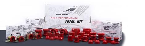 Prothane Total Kit 82022