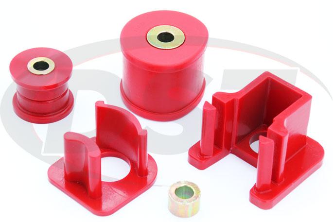 acura rdx polyurethane motor mounts
