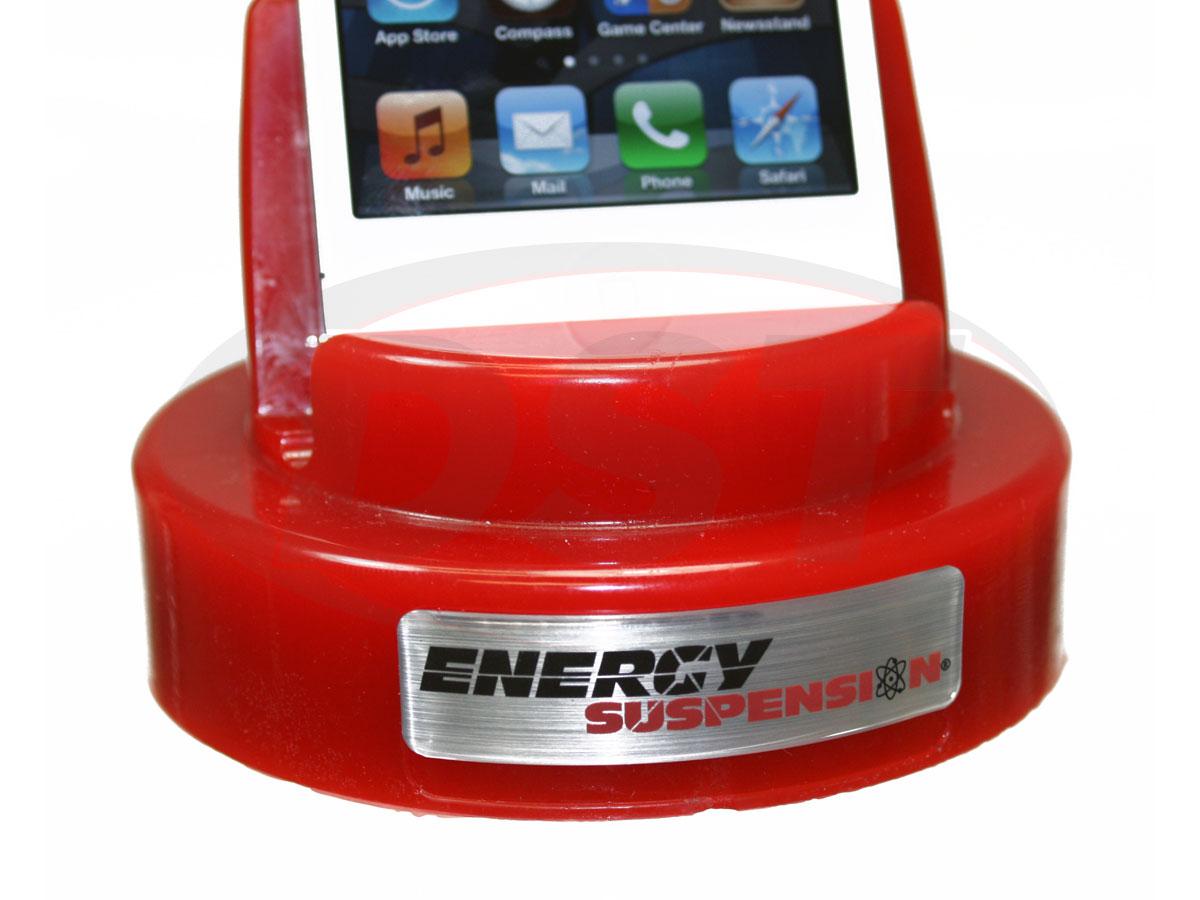 9.9540 Polyurethane Smart Phone Holder