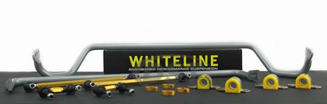Whiteline Essential Kit BCK001